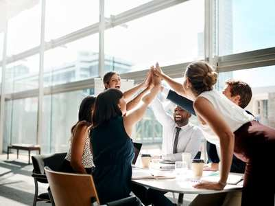 Strengthen workplace productivity with diversity and inclusion