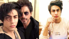 This is why Shah Rukh Khan named his eldest son Aryan Khan! The reason is sure to make you smile