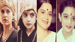 Must watch! Kangana Ranaut's 8-year-old lookalike and fan Suman Puri takes internet by storm