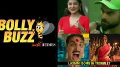 Bolly Buzz: Akshay Kumar's 'Laxmmi Bomb' in legal trouble; Virat-Anushka's adorable video goes viral