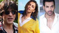 Pathan: Shah Rukh Khan, John Abraham and Deepika Padukone starrer to hit the theatres on Diwali 2021?