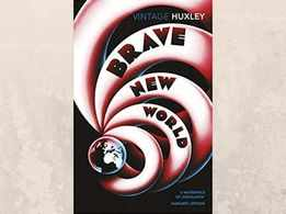 Screen adaptation of 'Brave New World' axed