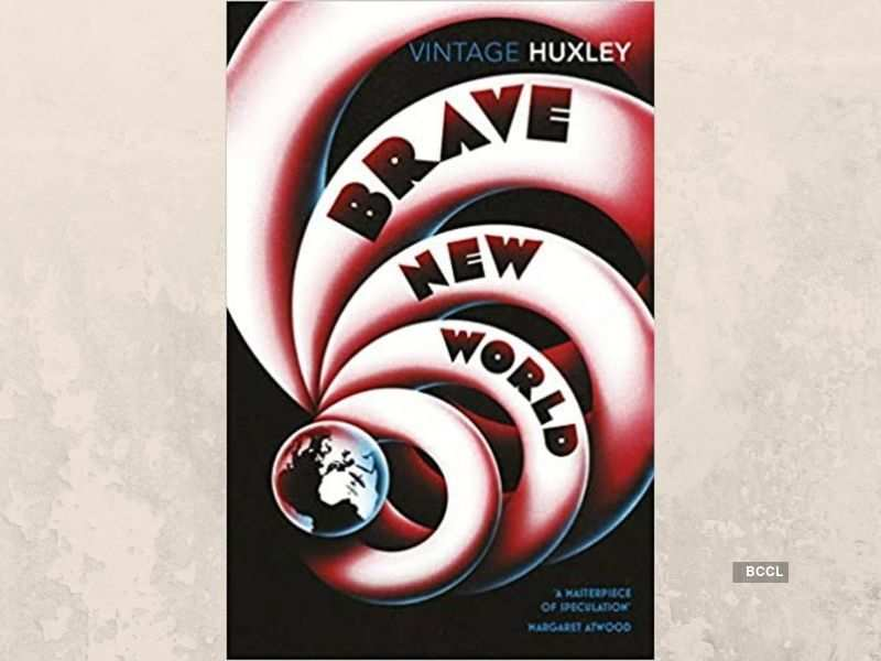 'Brave New World' (Photo: RHUK)