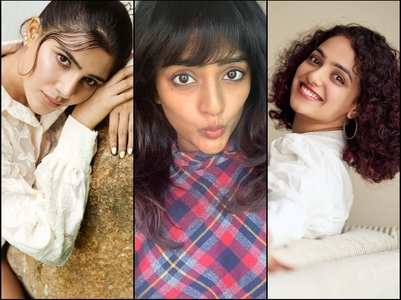 Photos: Tollywood divas and their new hairdos