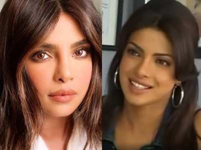 Priyanka celebrates 12 years of 'Fashion'