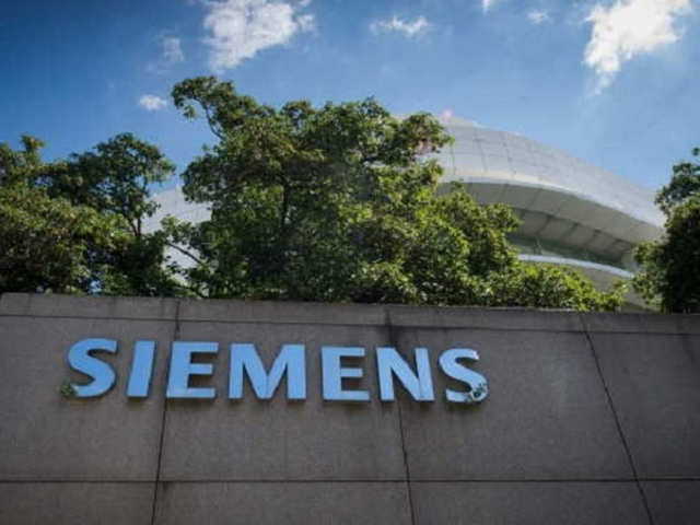 Siemens agrees to sell Flender to Carlyle Group in $2.4 billion deal
