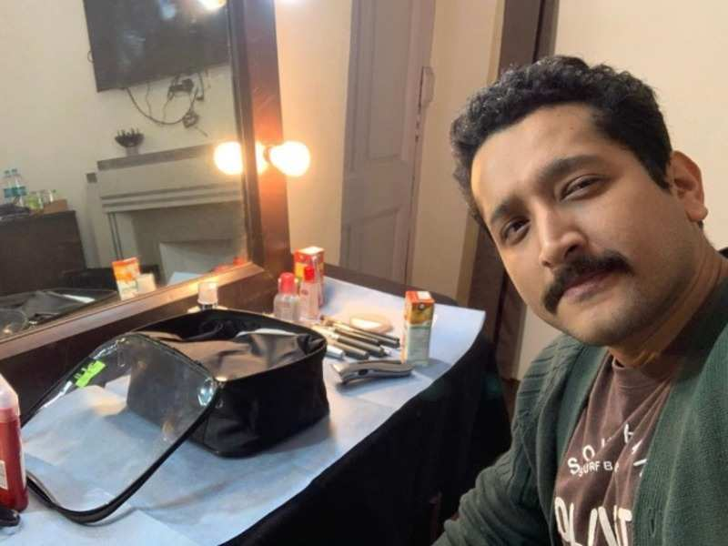 For us, Durga Puja is a lot more than just a religious festival. It is also a box full of memories and nostalgia: Parambrata