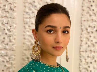 10 gorgeous earrings we want to steal from Alia Bhatt