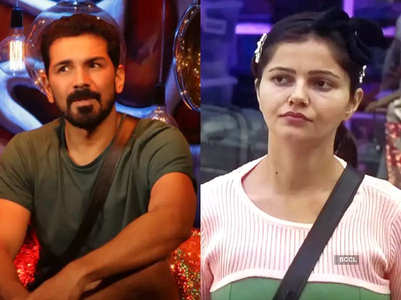 Rubina blames Bigg Boss for unfair decision