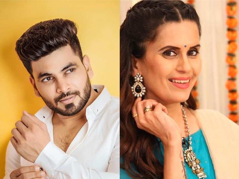 Shiv Thakare to appear in Sonali Khare's cookery show