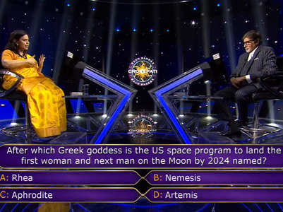 KBC 12: Here's the Rs. one crore question
