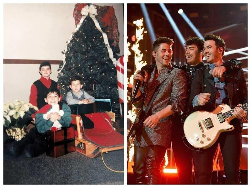 Picture courtesy: Nick Jonas Instagram