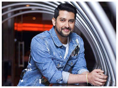 Exclusive! Aftab on his journey in Bollywood