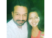 Happy Birthday, Richa Dixit; Ritesh Pandey shares a cute selfie with the birthday girl