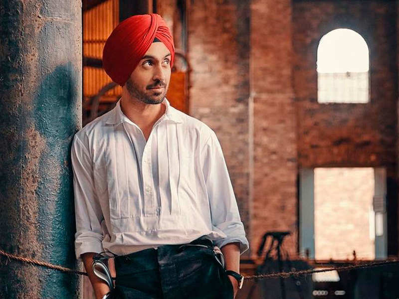 Diljit Dosanjh opens up about one of his favourite childhood memories and it is way too relatable