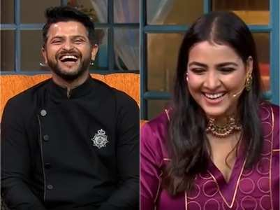 Raina did lot of 'setting' to marry Priyanka