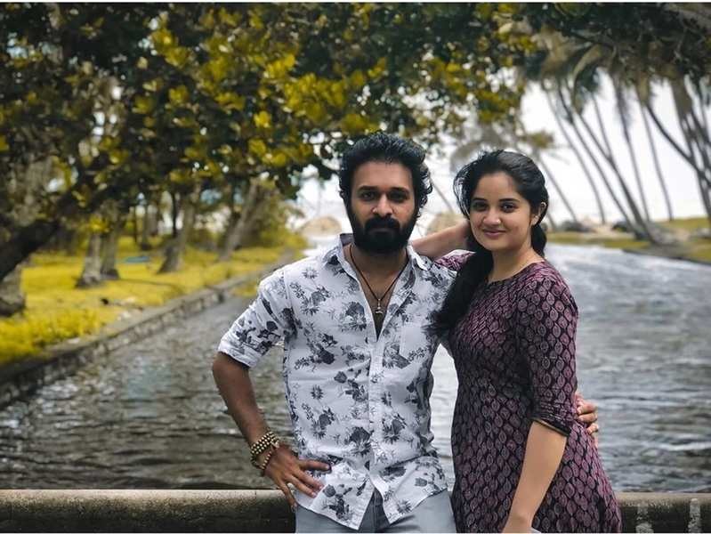 Did you know Santhwanam's Shivan aka Sajin is actress Shafna's spouse?