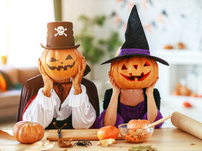 Halloween 2020: Romantic date night ideas for you and your special one