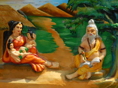 Valmiki Jayanti: Wishes, Messages and Quotes