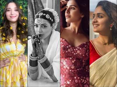 Celebs send wishes to Kajal Aggarwal
