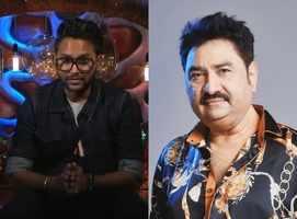 Jaan's statement-Kumar Sanu's blames; Newsmakers
