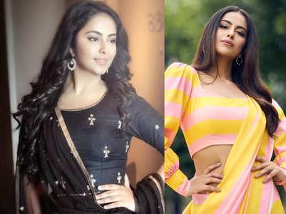 Secrets behind Avika Gor's weight loss transformation