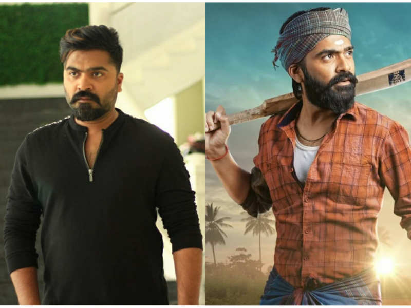 101kg to 71kg: Diet, workout, sports helped Simbu lose weight