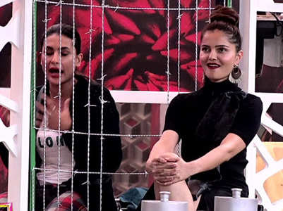 Rubina taunts Pavitra on reality shows