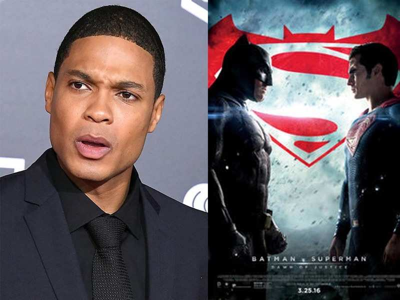Batman V Superman Director Joss Whedon Accused Of Altering Actor S Skin Colour English Movie News Times Of India
