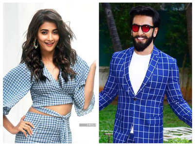 Pooja on working with Ranveer in 'Cirkus'