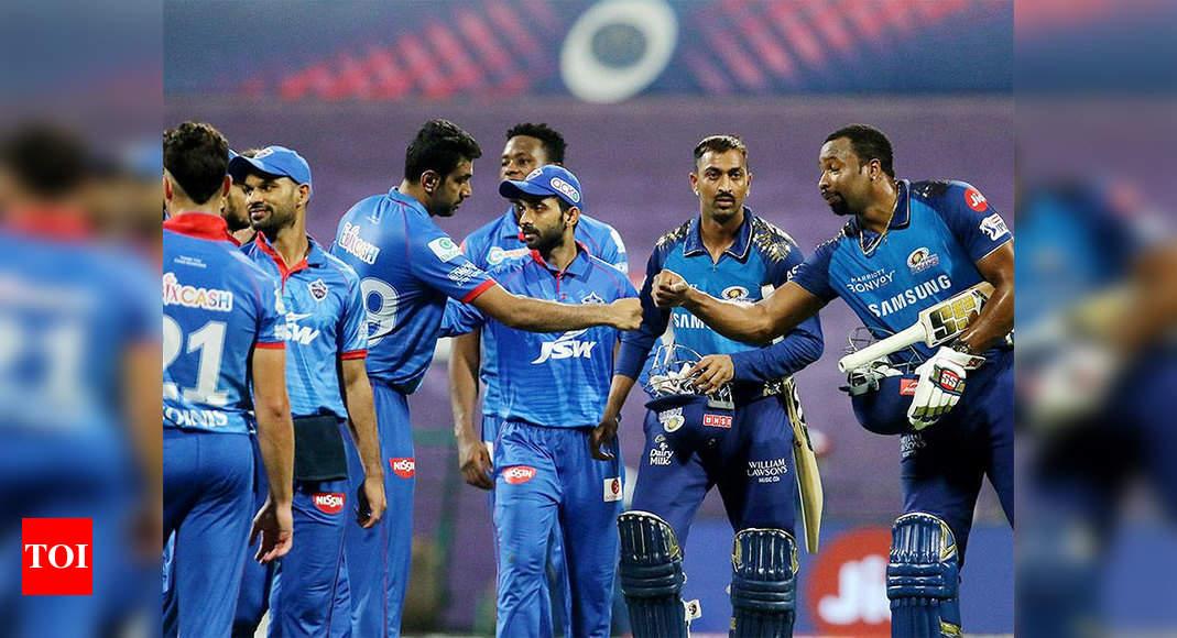 IPL 2020, DC vs MI: Shaky Delhi Capitals desperate for a ...