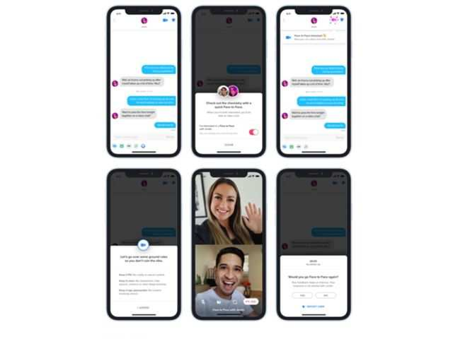 Tinder rolls out video calling feature in India
