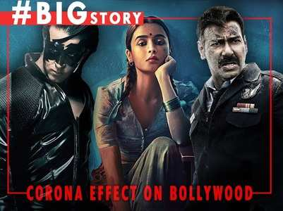 #BigStory: Corona effect on Bollywood