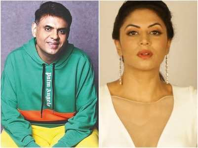 Sandiip: Kavita is still in FIR character