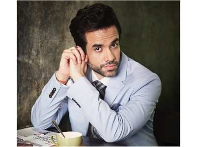 Tusshar pens a note for his parents