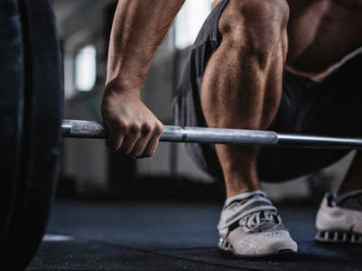 Deadlift vs Romanian Deadlift: The difference and which one is better