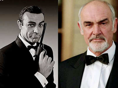 Bollywood mourns the demise of Sean Connery