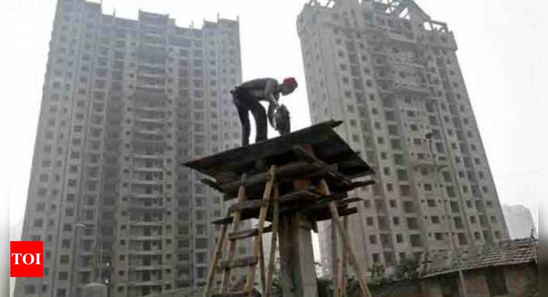 Economy set to bounce back, time for bold actions: Ficci – Times of India