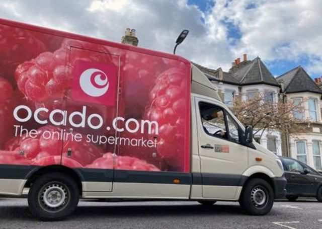 Ocado to acquire two robotics companies for $287 million
