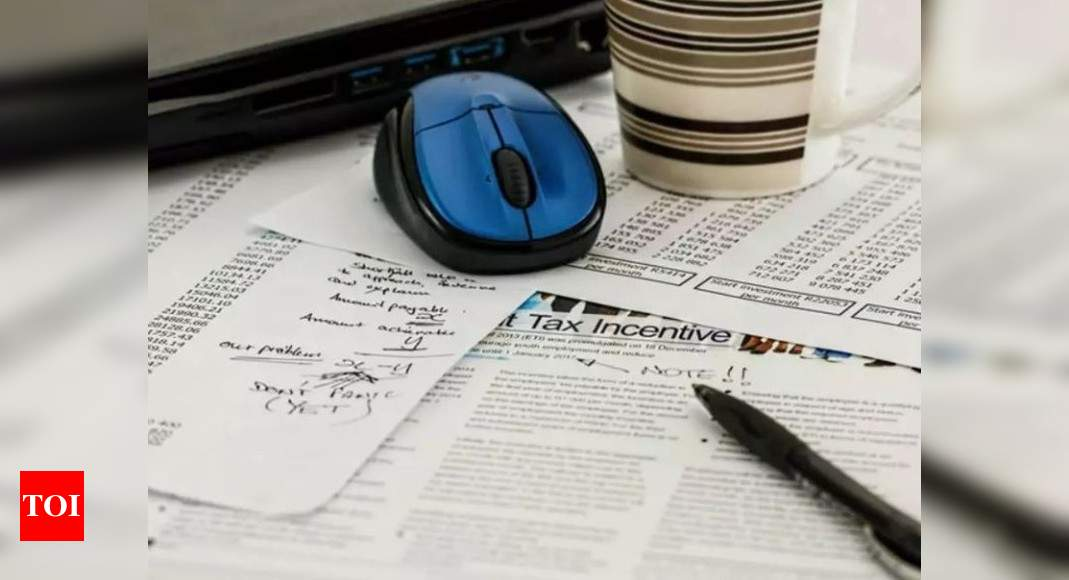 Tax payers generate 4.95 crore e-invoices in first month: Government – Times of India