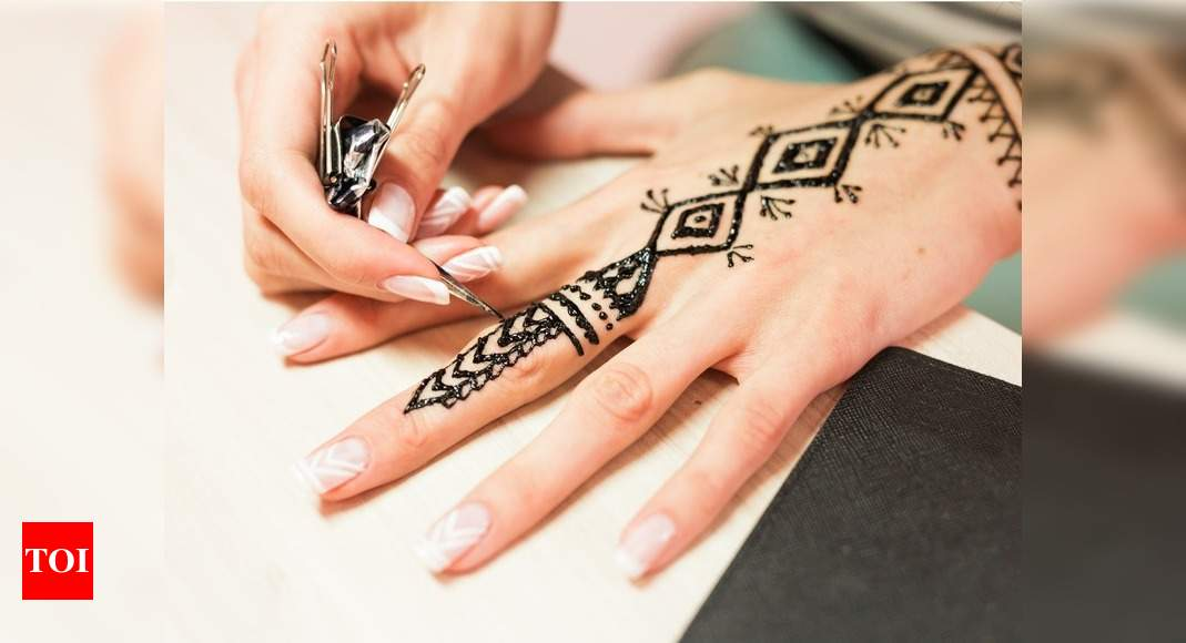 mehandi design simple photos