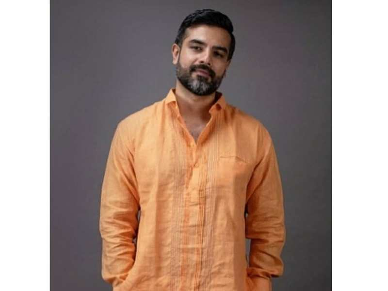 Shiv Narayanan: Indian ensembles are an inherent part of my personality