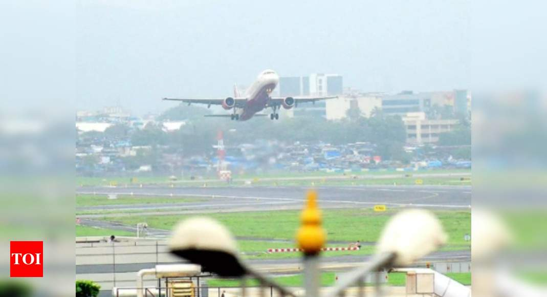 Plane from North Carolina with 3 aboard missing in New York – Times of India