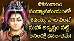 Listen To Latest Devotional Telugu Audio Song Jukebox 'Lord Maha Shiva'. Best Telugu Devotional Songs | Telugu Bhakti Songs, Devotional Songs, Bhajans, and Pooja Aarti Songs