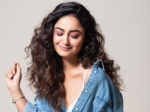 Pictures of 'Aashram' famed actress Tridha Choudhury will make you fall in love with her...