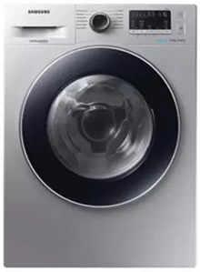 Samsung WM WD70M4443JS Inox 7 / 5 Kg Washer/Dryer (Inox)