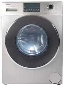 Haier HW80IM12826TNZP 8 Kg Front Load Fully Automatic Washing Machine (Titanium Grey)