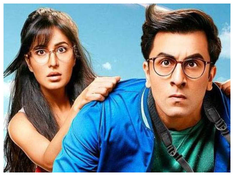 Did you know that Ranbir Kapoor and Katrina Kaif playing intense ludo games on sets of 'Jagga Jasoos' inspired the title of Anurag Basu's next?