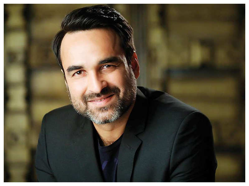 Pankaj Tripathi was once told by a village elder that he could replace  'heroines' in Bollywood and the reason will surely crack you up! | Hindi  Movie News - Times of India