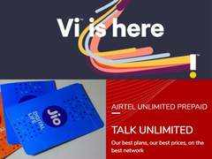 Recharge plans from Airtel, VI and Reliance Jio that offers benefits like additional talk time, data or validity under Rs 100